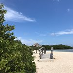 Bild från Mangel Halto Beach