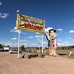 Photo of Flintstone's Bedrock City