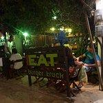 Foto de EAT On The Streets