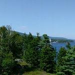 Φωτογραφία: Curtis Island Light