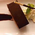 This is another dessert delicious from the test ibis pattaya