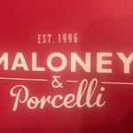 Foto di Maloney & Porcelli