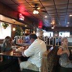 Roma's Italian Restaurant, Elk City, Oklahoma