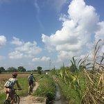 Foto van Banyan Tree Bike Tours