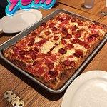 Foto de Adrienne's Pizzabar