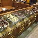 Chocolates Prawer Gramado照片