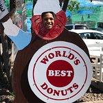Foto de World's Best Donuts