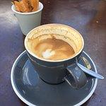 Bennetts Cafe照片