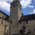Foto van Abbaye Imperiale de Baume-les-Messieurs
