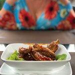 Foto de Thai Restaurant Taste of Asia