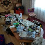 CBT Naryn Foto