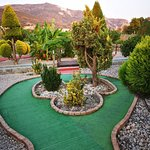Фотография Kalamaki Crazy Golf