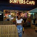 Photo de Surfer's Cafe