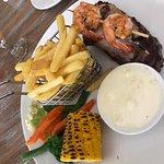 Bild från Moo Moos Steakhouse Bar and Grill