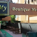 My Boutique Otel
