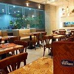 Cafe Via Mare照片