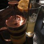 Delicious cocktails 🍹