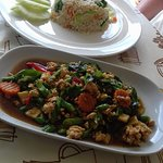Photo of Cashew Nuts Food