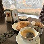 Caffe' Brasilia Foto