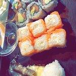 Easy Sushi La-Valette照片
