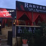Ranveer Cafe & Food