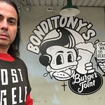 Photo de Bonditony's Burger Joint