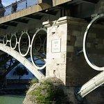 Puente de Isabel II (Puente de Triana) Foto
