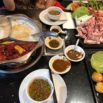 Foto Szechuen Kitchen