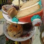 Foto van The Cake'ole