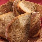 Pane molto buono e particolare