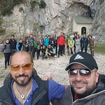 Grotta del SS Salvatore