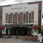 The Peter Cushing - J D Wetherspoon