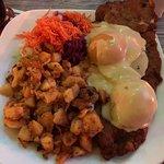 Foto de Schnitzel-Culture - The Food Entertainment Bar