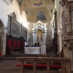 The Church of St Quirinus - Sacral collection