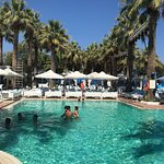 Φωτογραφία: Cabana Mare Beach Resort