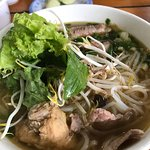 Photo of Quan bun bo hue