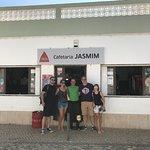 Foto de Cafeteria jasmim Internet cafe
