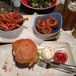 Bilde fra Paydos Burger