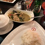 Foto Try Thai