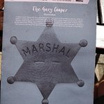 The Gary Cooper