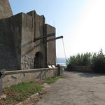 Foto de Castello Aragonese di Baia Napoli