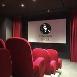 Ciné Brel : salle de cinéma