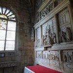 Photo of Collegiale Notre-Dame de Semur-en-Auxois