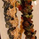 Foto Kanpai Sushi