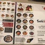 Foto Sushi Ave