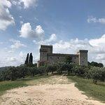 Rocca Albornoz di Narni Foto