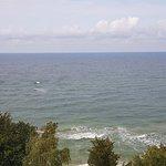 Latarnia morska w Gąskach