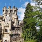 Castillo de Butron Foto