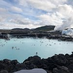 Hreyfing Spa Foto