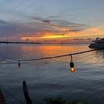 Foto de Sunset Grill